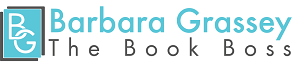"Barbara Grassey ""The Book Boss"""